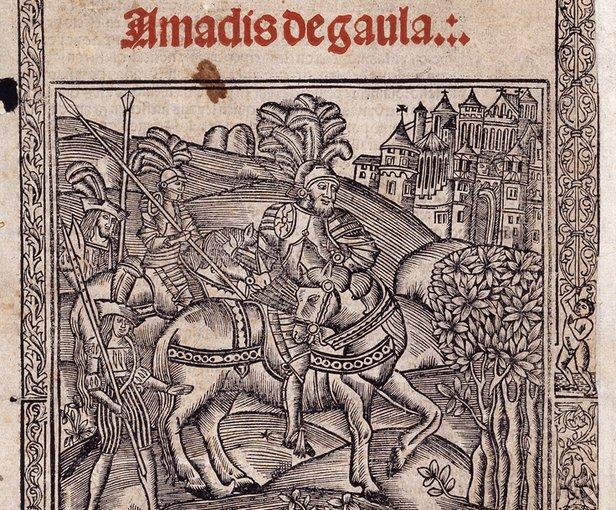 Amadís of Gaul, Amadís De Gaula