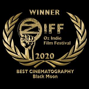 Black Moon Best Cinematography