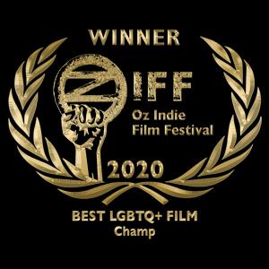 Best LGBTIQ+ Award