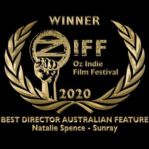 Best Australian Director