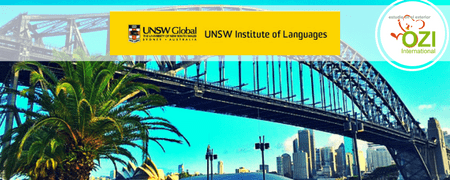 University of South New Wales