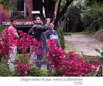 Cesar Piaguaje – Pueblo Siona