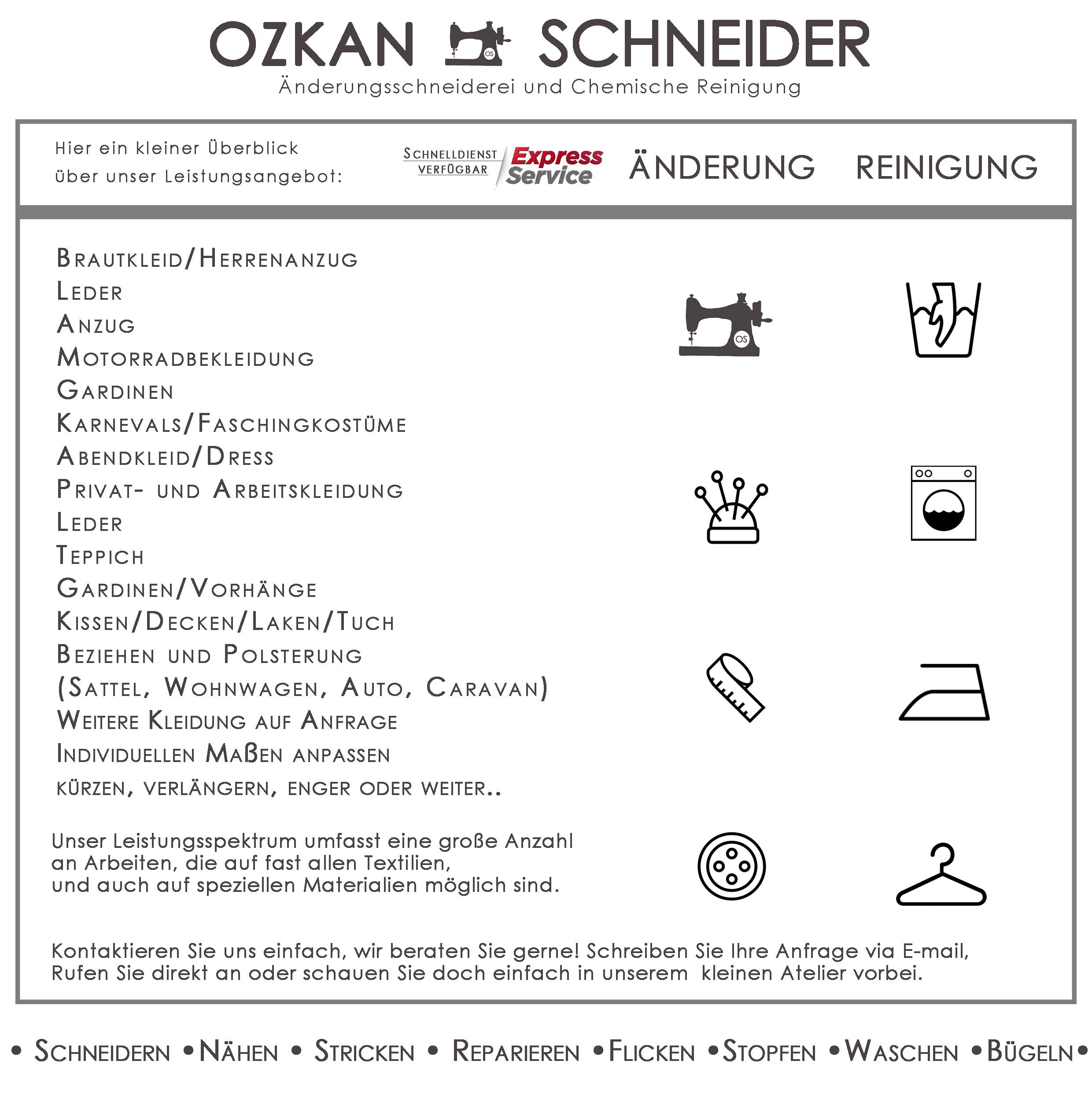 Ozkan Schneider