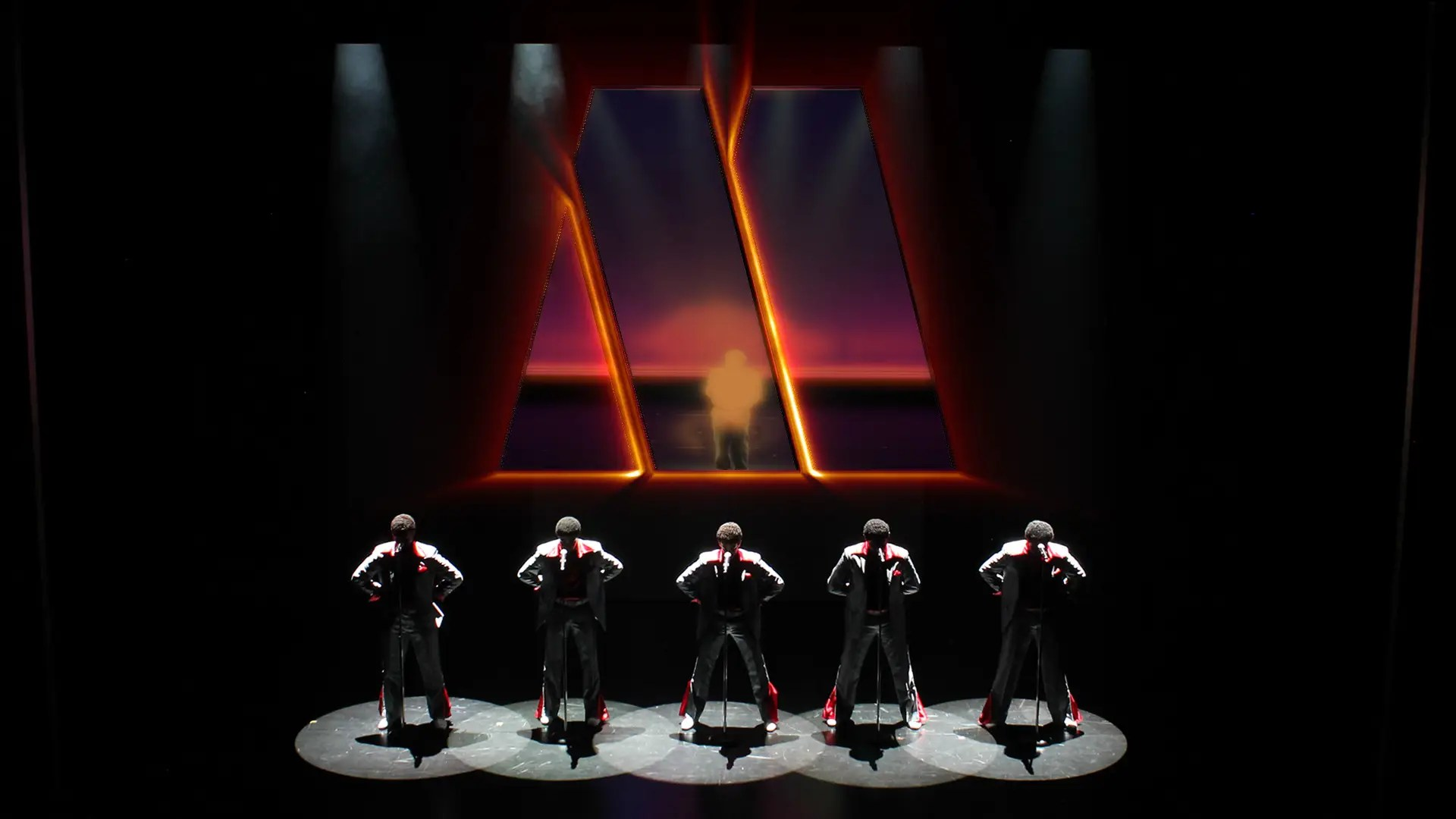 Motown UK Tour