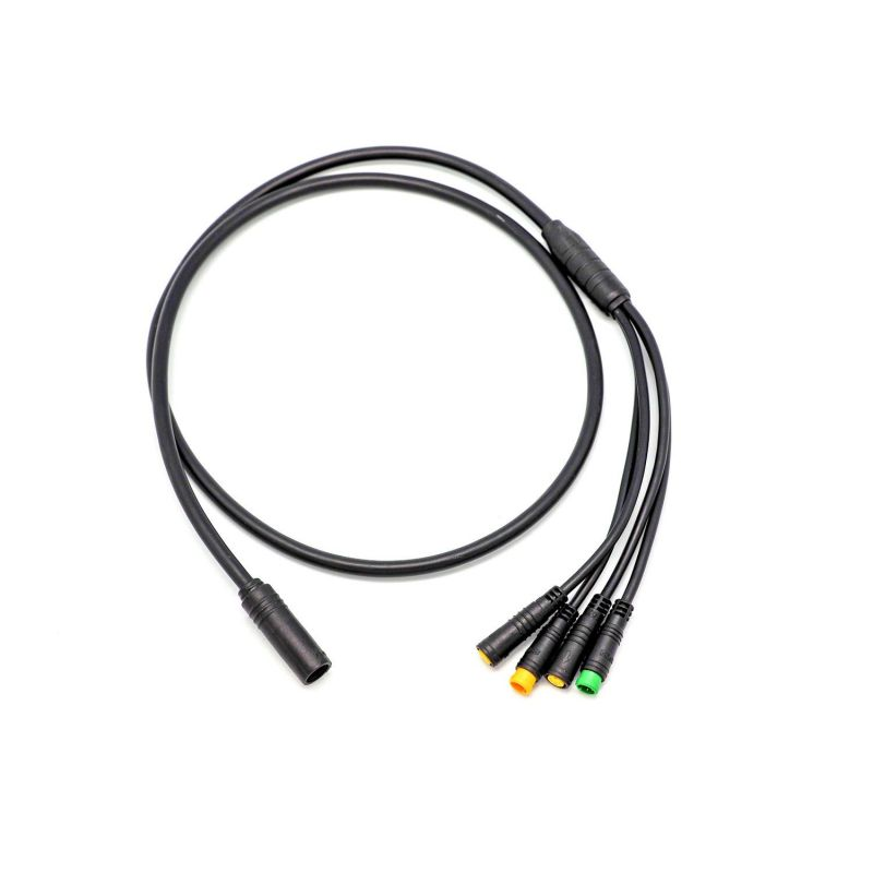 Bafang wiring harness Eb-bus for Bafang middle motor BBS01