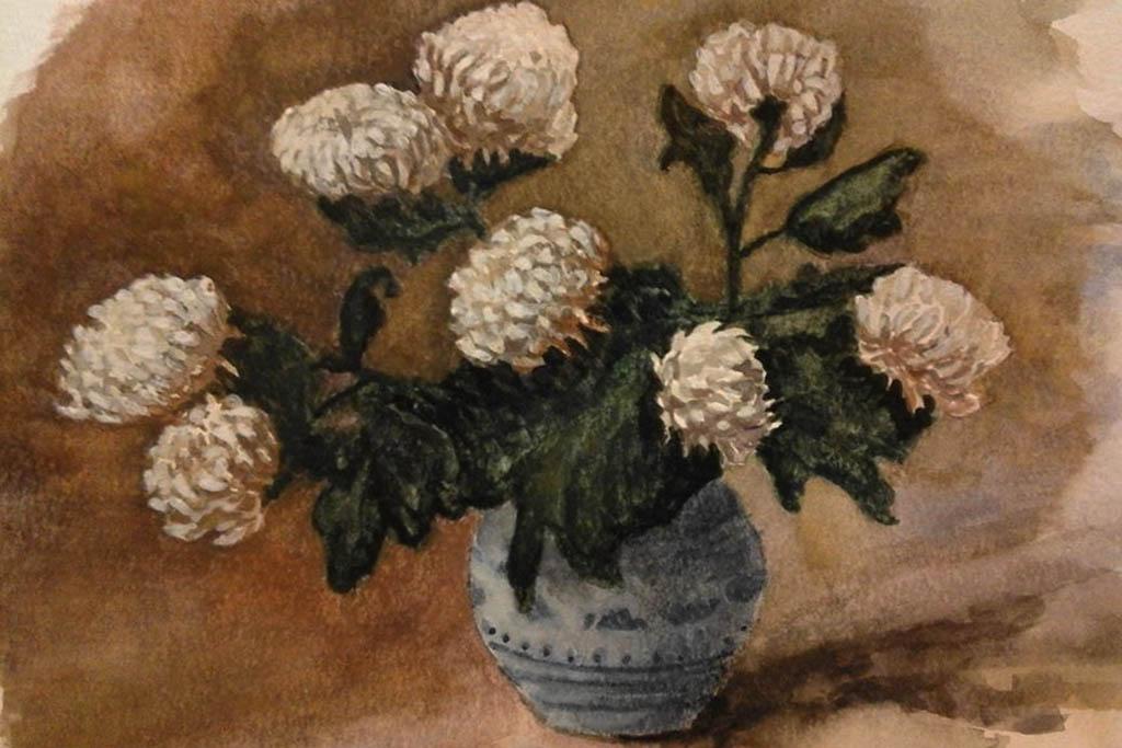 20 White Chrysanthemum Poems: Symbol of Faithful & Devoted Love