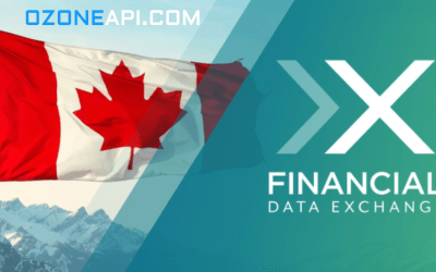 FDX Canada launches with Ozone API as a founding member