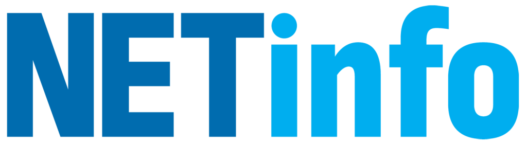 NETInfo Logo