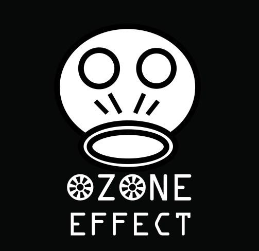 Ozone Effect