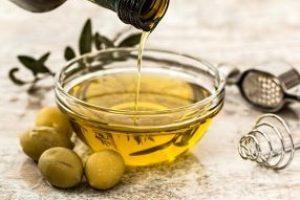Olio d'oliva e ozono, un matrimonio perfetto