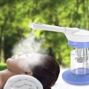 Ozono, sauna facciale