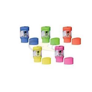 Apsara Tidy-up Eraser-Sharpner Combo