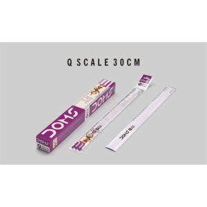 Doms Q Scale 30cm