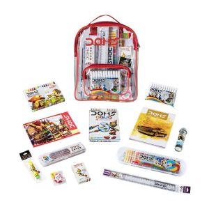 Doms Smart Art Kit