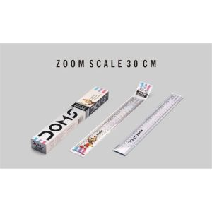 Doms Zoom Scale 30cm