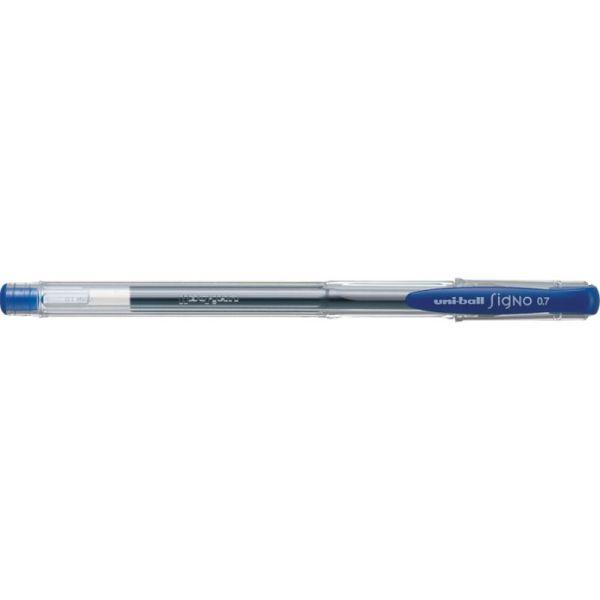 UM 100 Signo Blue Gel Pen