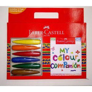 Faber Castell My Colour Companion Kit
