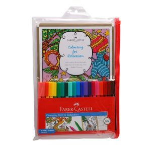 Faber Castell Relaxation Kit
