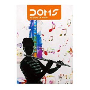 Doms A4 Register Page-240 (Plain)