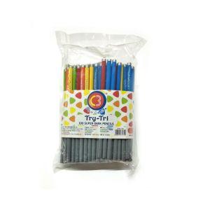 Doms C3 Candy Pencil Pouch 100pcs
