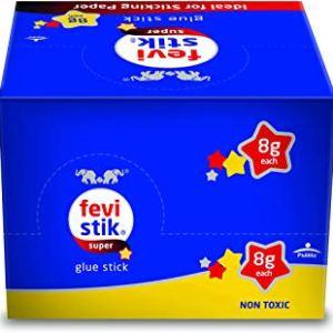 Fevistik Kids 8gm Carton