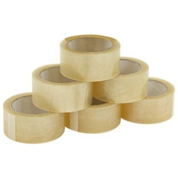 G3 2 Inch Cello Tape 65 mtr Pack of 6