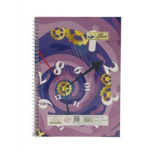 Hans Spiral Note Book (1/6)