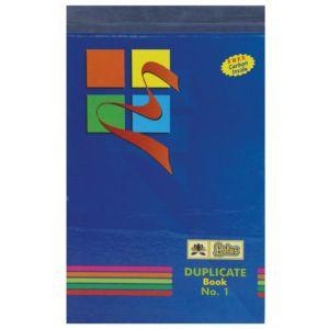 Lotus Duplicate Book (1/8)