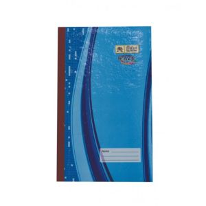 Lotus Eazy Note Book Bound 144 Pages