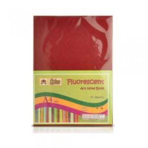 Lotus Fluorescent Paper (A4 Size)