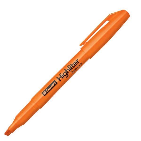 Luxor Orange Highlighter