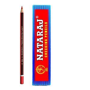 Nataraj Checking Wooden Pencils
