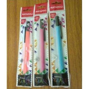 Nataraj Glare 0.7mm Mechanical Pencils