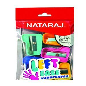 Nataraj Left Ease Sharpner