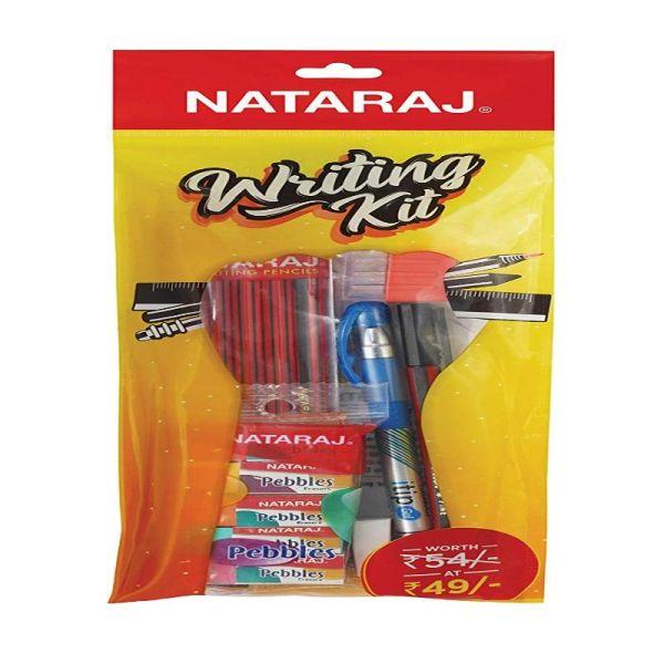 Nataraj Writing Kit
