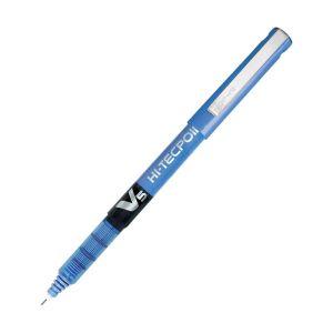 Pilot Hi-Techpoint V5 Blue Pen