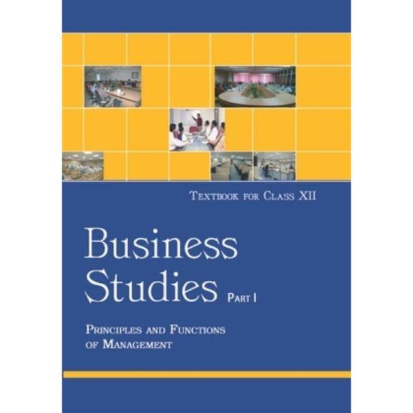 12th Class Business studies 1