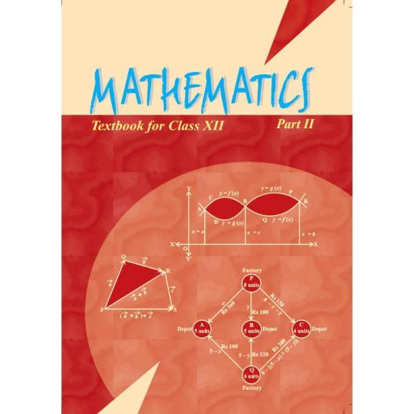 12th Class Mathematics part 2
