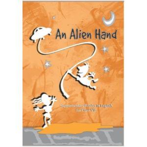 An Alien Hand English suppl.