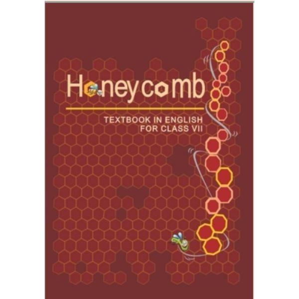 Honeycomb English Textbook