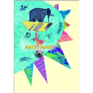 Math magic book 4