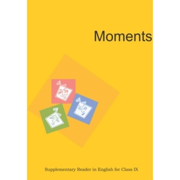 Moments English suppl. (Reader) Course - B