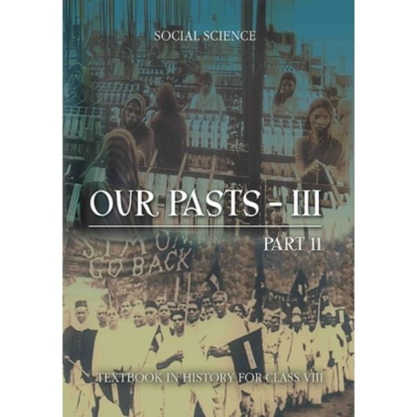 Our pasts 3 - history