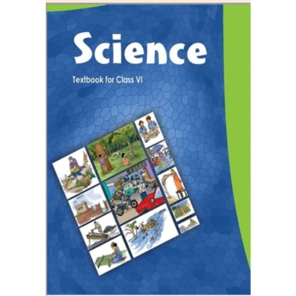 6th Class Science 6th