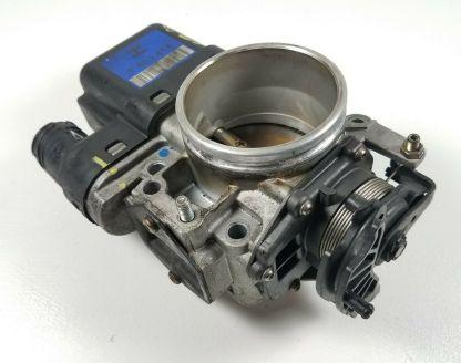 BMW E46 323i 328i E39 528i, E36 Z3 Throttle Body Assembly 1 433 414 H Blue Label