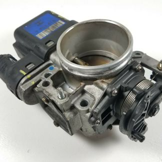 BMW E46 323i 328i E39 528i, E36 Z3 Throttle Body Assembly 1 433 414 H Blue Label