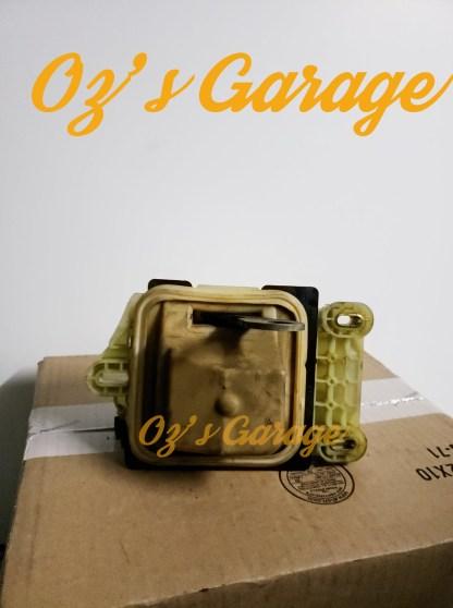 03-09 MERCEDES BENZ C230/320 FLOOR GEAR BOX SHIFT SHIFTER A2032678724 203267872