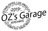 OZ's Garage
