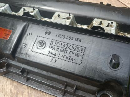 1999-2002 BMW E39 E46 X5 323i 325i 328i 330i 525i 528i 530i Engine Valve Cover