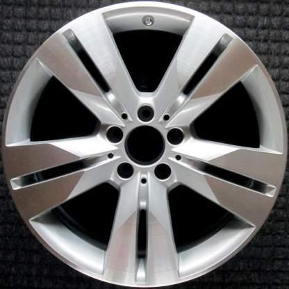 18 inch OEM Wheel 2009-2010 2194013102 Mercedes-Benz CLS550